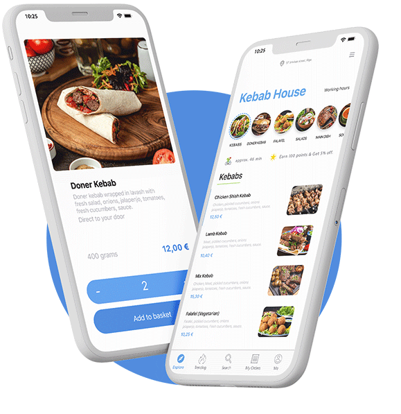 #1 Online Ordering System For Restaurants